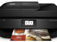 HP DeskJet Ink Advantage 4675 Driver Windows 10