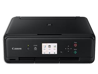 Canon PIXMA TS5040 Sequence Driver Obtain