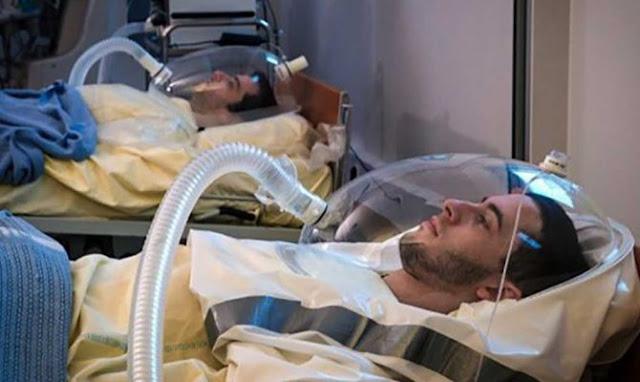 Μόνο σοβαρές προτάσεις: H NASA ψάχνει άτομο που θα το πληρώνει για να κοιμάται 70 ολόκληρες μέρες