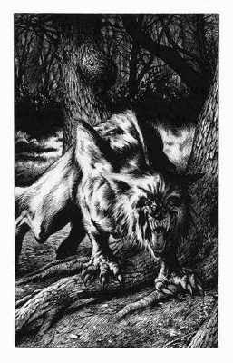 Artikel Menarik 10 Kasus Manusia Serigala