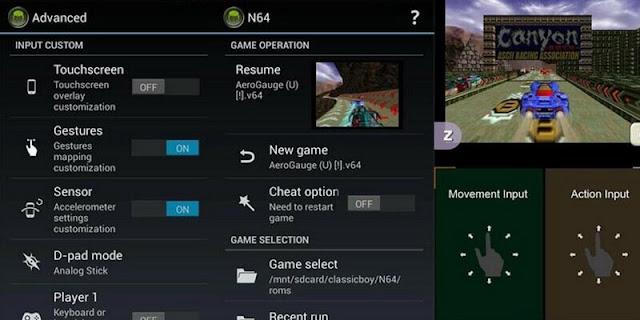 5 Emulator PlayStation Terbaik untuk Android Terbaru