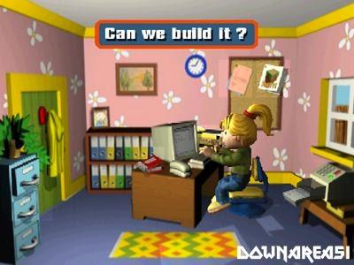 Bob The Builder PSX Game