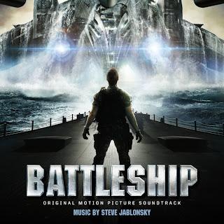 Battleship Sång - Battleship Musik - Battleship Soundtrack