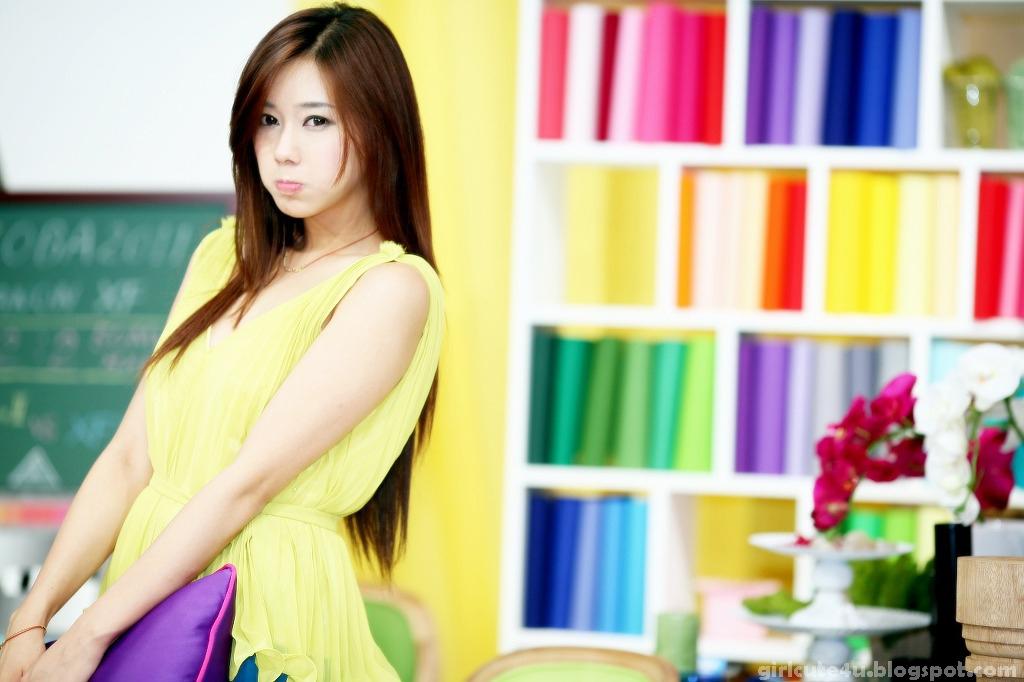 xxx nude girls: Kim Ha Yul Lovely Outdoor