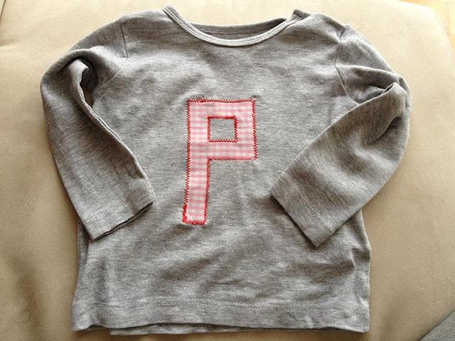 Shirt personalisieren