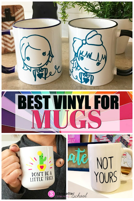 Coffee mug decals, how to make decals for coffee mugs, how to make coffee mug decals, mug decals, mug decal transfer