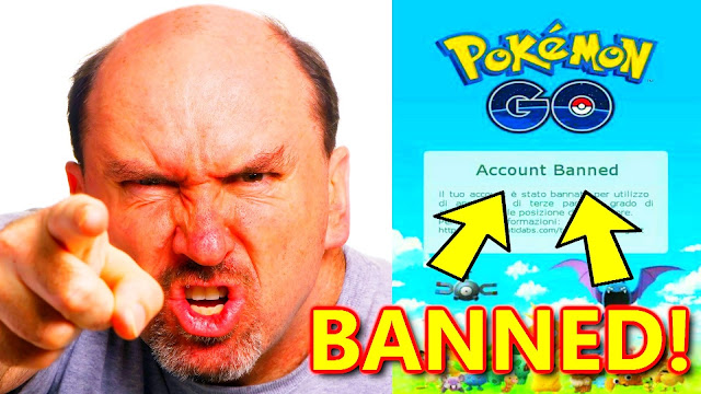 Niantic Confirms to Implement Perma-Bans to Pokemon GO Cheaters