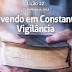 Lição 12: Vivendo em Constante Vigilância (Subsídio)