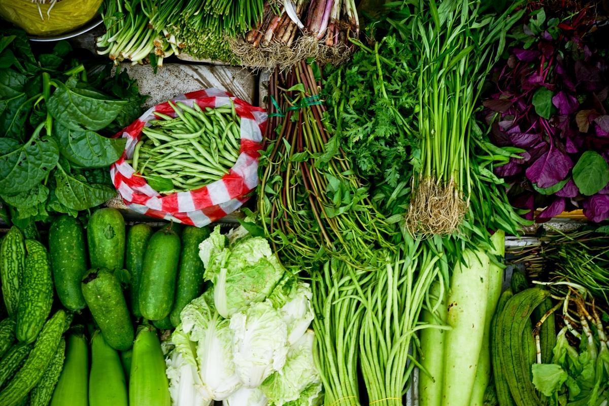 To w końcu jesteś wege czy nie, czyli wegetarianizm i jego pseudo odmiany.