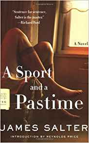 Sport and Pastime cover