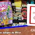 CABRA GO!: NOVEDADES JUEGOS DE MESA