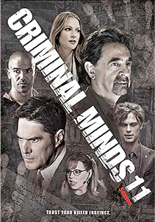 DVD & Blu-ray Release Report, Criminal Minds: The Complete Eleventh Season, Ralph Tribbey