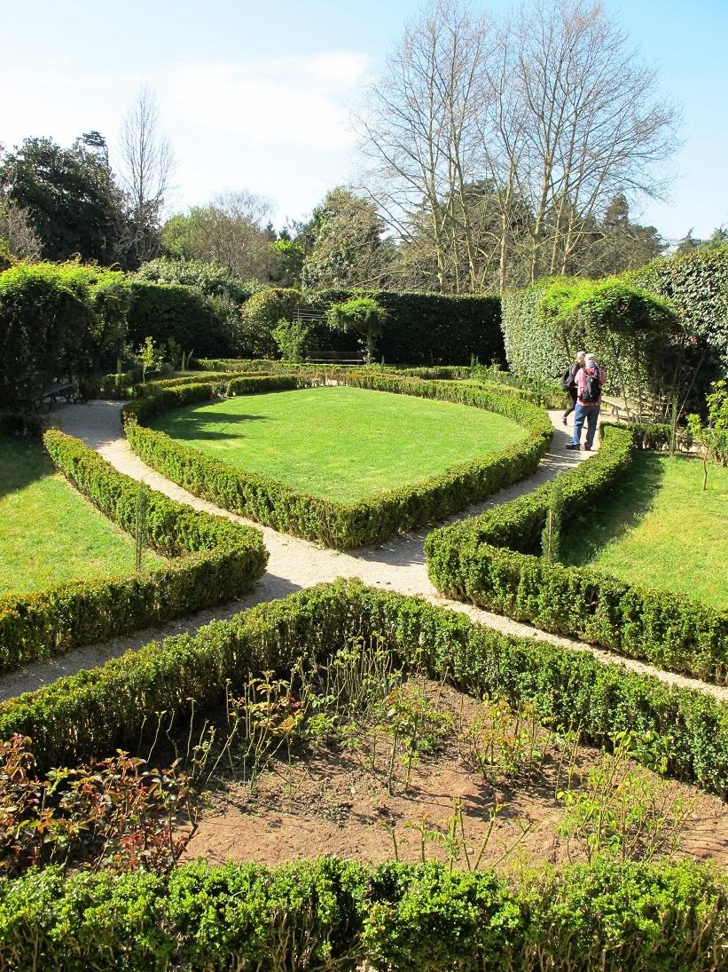 fe153be4d29d1 Ogród botaniczny w tym mieście jest jednocześnie XIX wiecznym ogrodem  ozdobnym