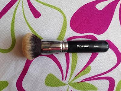 Morphe M439