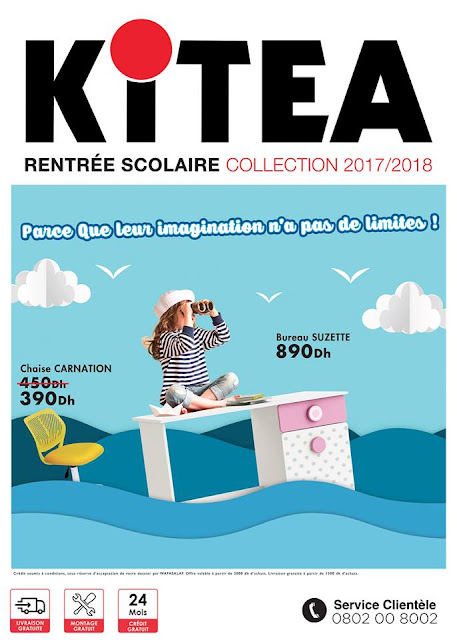 catalogue kitea septembre octobre 2017