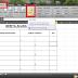 Cara Supaya Nama Kolom Pada Tabel Bisa Terprint Pada Setiap Halaman di Microsoft Excel