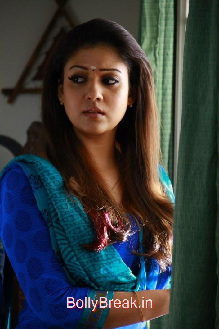 Nayanthara Hot Hd Pics From Seenu Gadi Love Story Telugu -5199