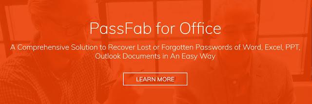 Hướng dẫn dò mật khẩu Word,Excel với PassFab for Office