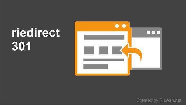 Cara Mengalihkan atau Redirect URL Blog Lama ke Blog Baru