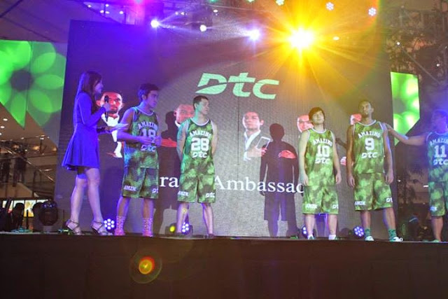 DTC Mobile Bares New Product Line-up and Brand Ambassadors in Anticipated Launch