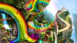 لعبة Rainbow Web 3