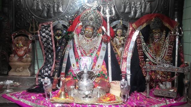 Khimaj Mata Photo