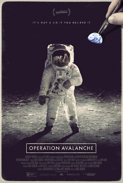 Operation Avalanche (2016) tainies online oipeirates
