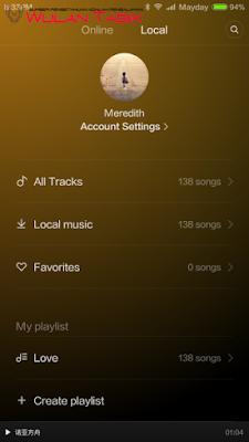 Download MIUI Music