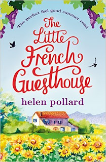 Helen Pollard The Little French Guesthouse France et Moi interview French Village Diaries