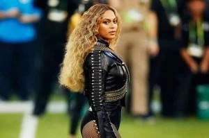 BEYONCE FINALLY OPENS UP ON SUPER BOWL 'FORMATION' PERFORMANCE