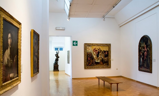 Pinacoteca Corrado Giaquinto em Bari