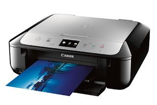 Canon Pixma MG6821 driver download Mac, Windows