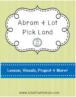 http://www.biblefunforkids.com/2016/09/15-genesis-abram-lot-pick-land.html