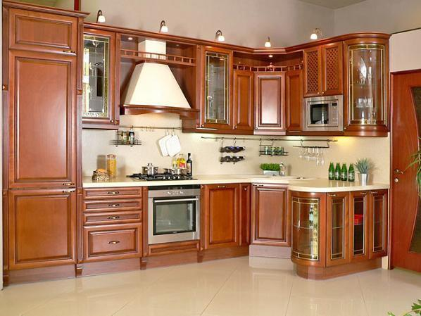 7 Recommended Kitchen Decorating Themes For Perfecting: Magic Kitchens With Perfect Designs