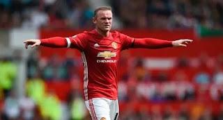 Jose Mourinho Akan Tunjuk Kapten Baru Manchester United Gantikan Rooney