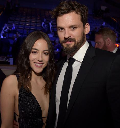 Austin nichols jake gyllenhaal dating