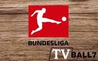 Streaming Bundesliga | TV Ball7