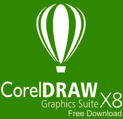 Aplikasi atau software desain grafis menjadi salah satu kebutuhan bagi pecinta desain gra Pengertian Corel Draw, Fungsi, Sejarah dan Kegunaannya