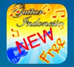 Guitar Hero Mod Lagu Indonesia Offline Apk Terbaru