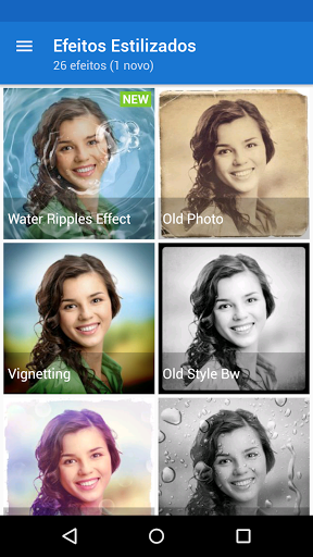 Photo Lab PRO: foto-montagens APK