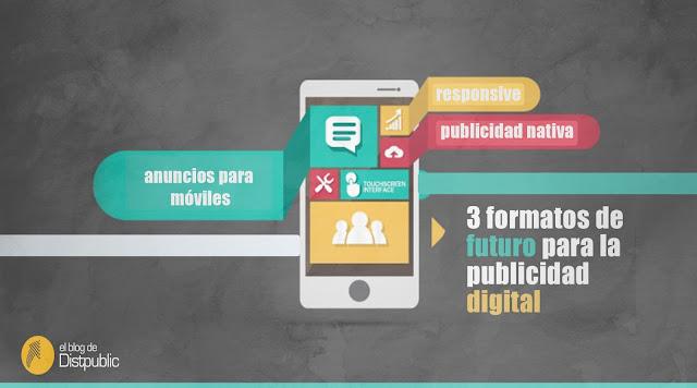 anuncios para móviles, responsive, publicidad nativa