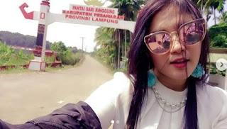 Wisata Lampung - 5 (Lima)  Tujuan Wisata Pantai Populer Di Lampung