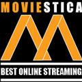 Moviestica Logo