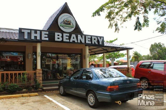 The Beanery in Balanga, Bataan