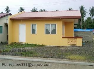 Davao Homes 888 Renzo Village Tagum City Davao
