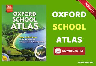 Oxford School Atlas Pdf