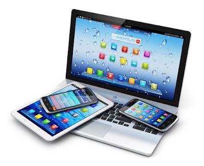 Berbagai masalah di Indutri Aplikasi  Gadget