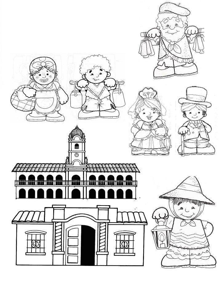 Hermosa Educación Para Colorear Molde - Dibujos Para Colorear En ...