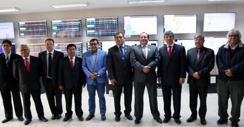 UNI: Instalarán sistema de monitoreo sísmico en tiempo real en ocho distritos de Lima Norte - www.uni.edu.pe