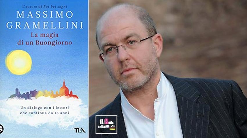 Recensione: La magia di un buongiorno, di Massimo Gramellini